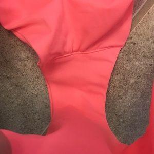 Victoria's Secret Swim - Victoria's Secret swim bottoms small